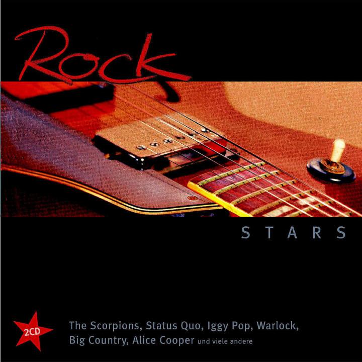 Rock Stars 0044006891424