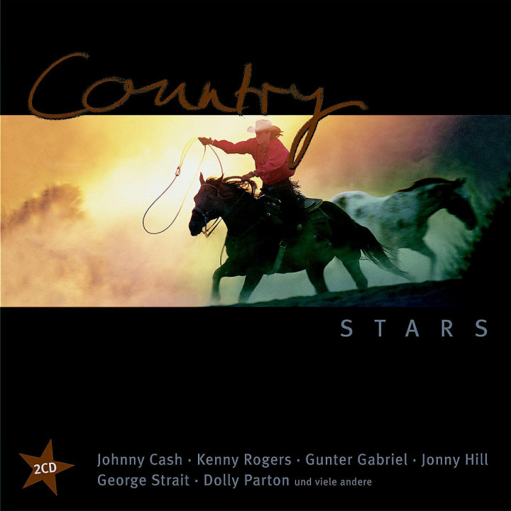 Country Stars 0044006891723