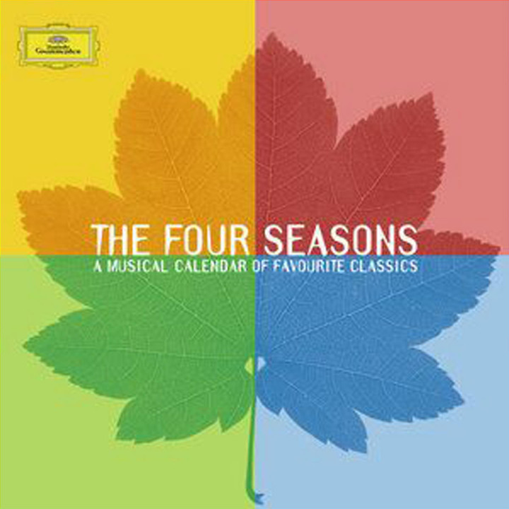 The Four Seasons 0028946937628