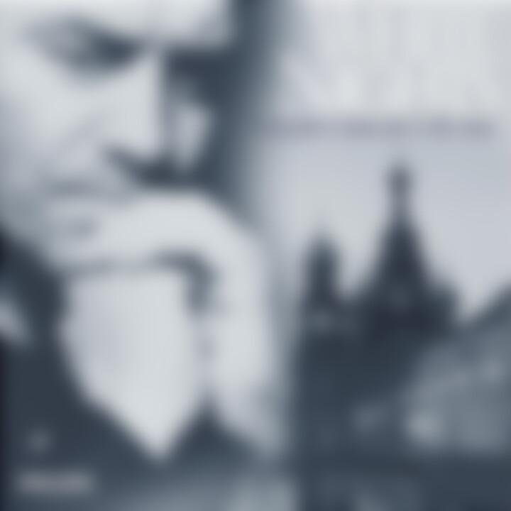 White Nights: Valery Gergiev's Russia 0028947387321