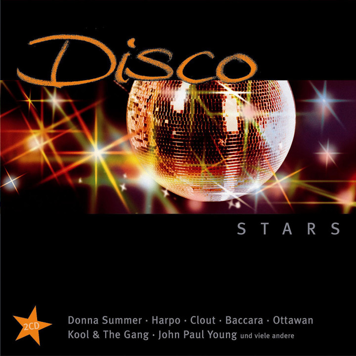 Disco Stars 0044003908921