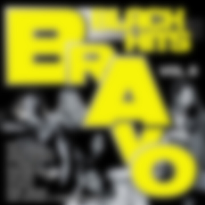 Bravo Black Hits (Vol. 8) 0044003924923