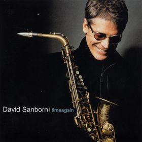 David Sanborn, Time Again, 00044006557823