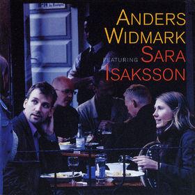 Anders Widmark Featuring Sara Isaksson, 00044006794129
