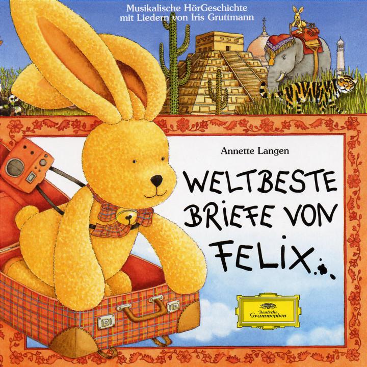 Weltbeste Briefe von Felix 0601215945728