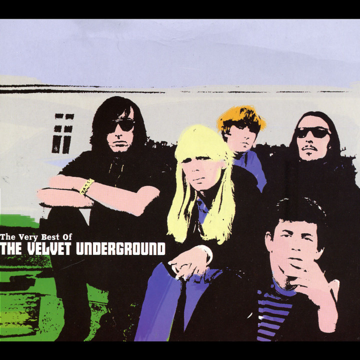The Very Best Of The Velvet Underground 0044006562526