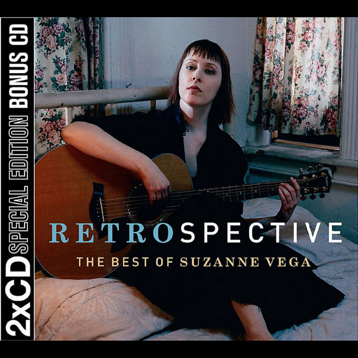 RetroSpective: The Best Of Suzanne Vega 0606949367020