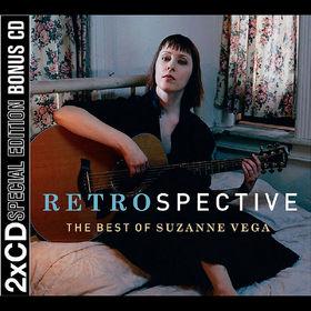 Suzanne Vega, Retrospective, 00606949367022