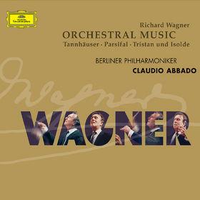 Richard Wagner, Ouvertüren und Vorspiele, 00028947437727