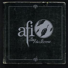 AFI, Sing The Sorrow, 00600445038028