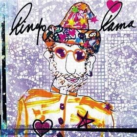 Ringo Starr, Ringo Rama, 00099923842927