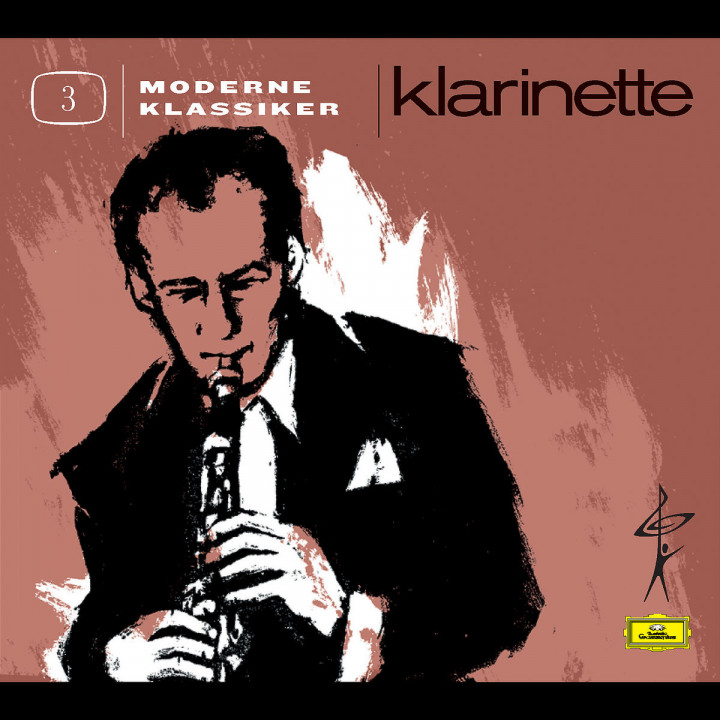 Moderne Klassiker: Klarinette 0028947264321