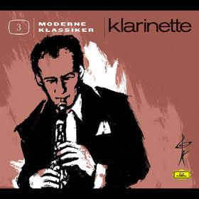 Francis Poulenc, Moderne Klassiker: Klarinette, 00028947264323