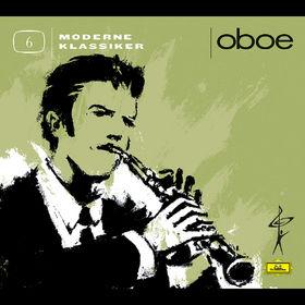Richard Strauss, Moderne Klassiker: Oboe, 00028947264422