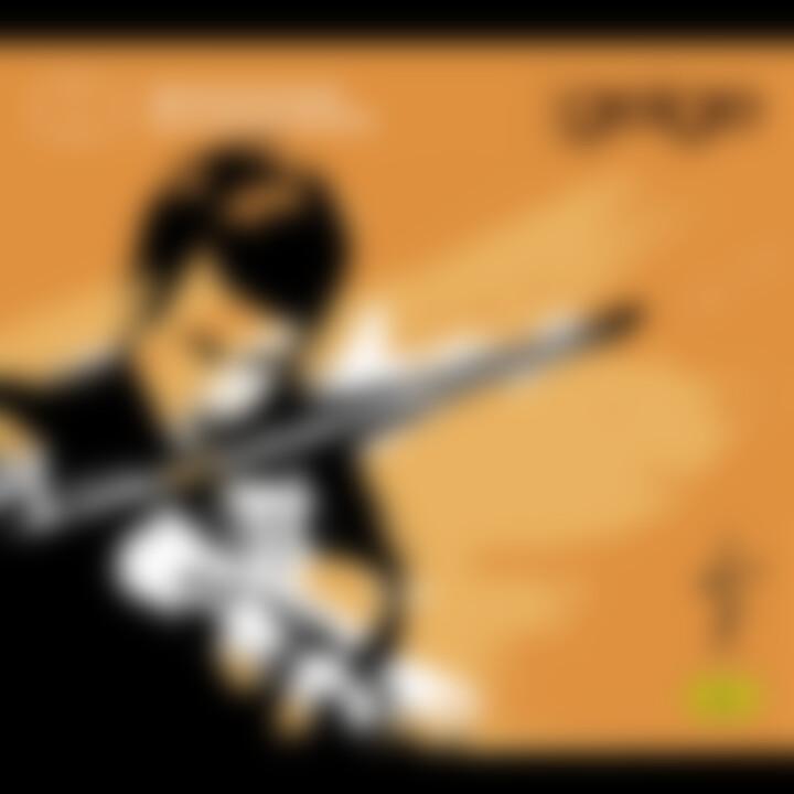 Moderne Klassiker: Geige 0028947264723