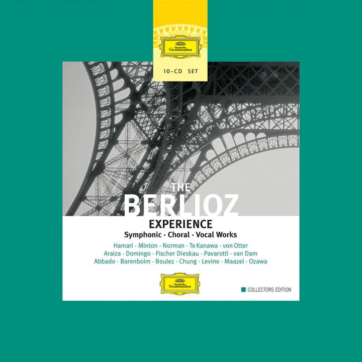 The Berlioz Experience 0028947444028