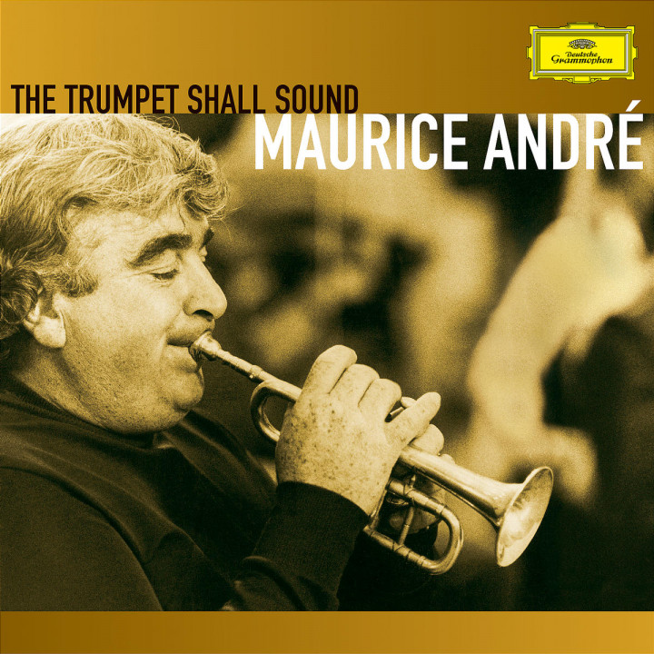 Maurice André - The trumpet shall sound 0028947433127