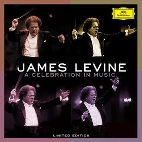 Béla Bartók, James Levine - A Celebration in Music, 00028947448525
