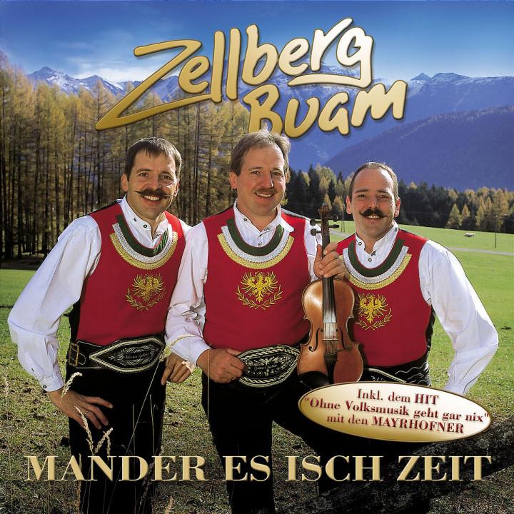 Mander Es Isch Zeit 0044003806526