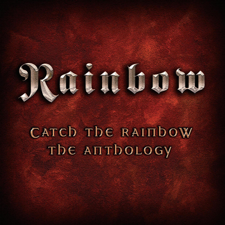 Catch The Rainbow: The Anthology 0044006553823