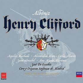 Albéniz: Henry Clifford, 00028947393726