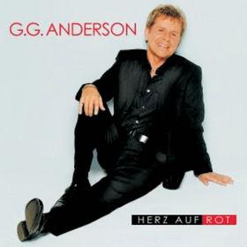 G.G. Anderson, Herz auf Rot, 00044003864726
