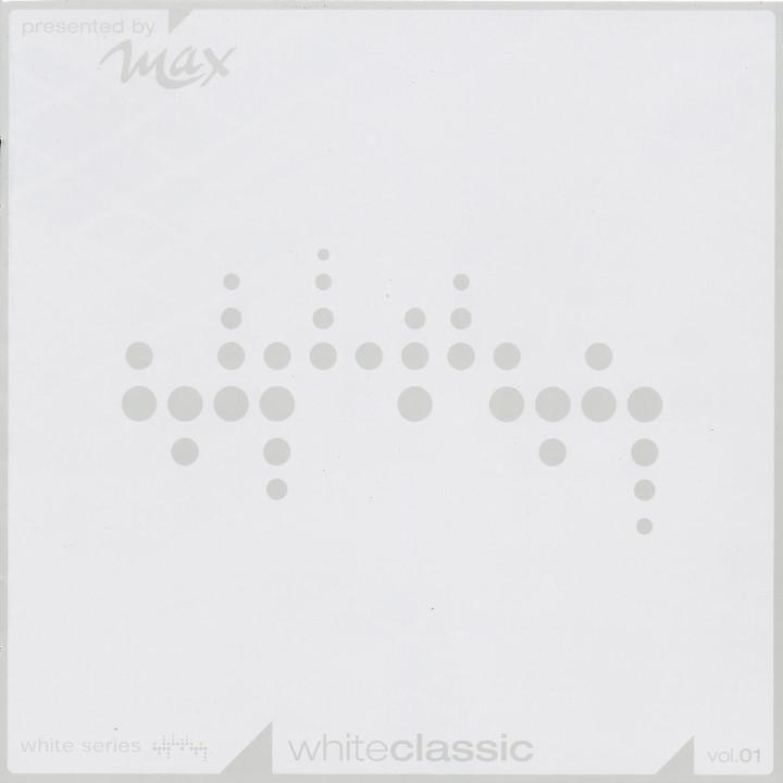 White Classic 0044003913321