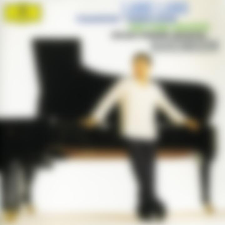 Tchaikovsky / Mendelssohn: First Piano Concertos 0028947429120