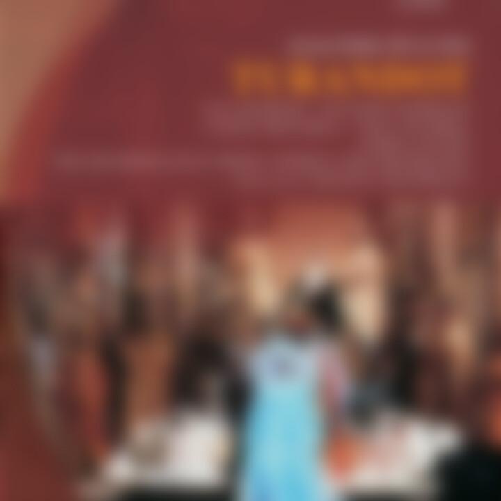 Puccini: Turandot 0044007305898