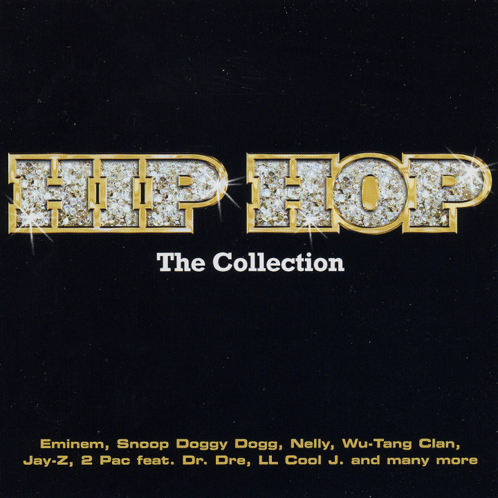 Hip Hop - The Collection 0602498011155
