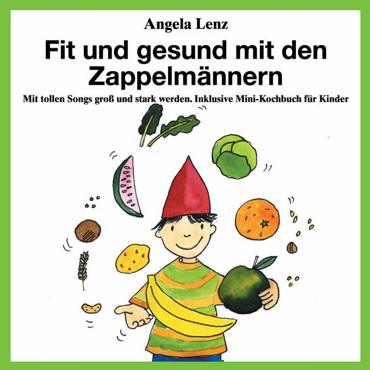 Fit Und Gesund Mit Den Zappelmännern 0044006711728