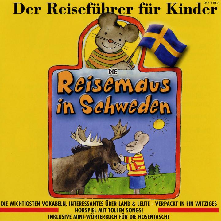 Die Reisemaus in Schweden 0044006711924