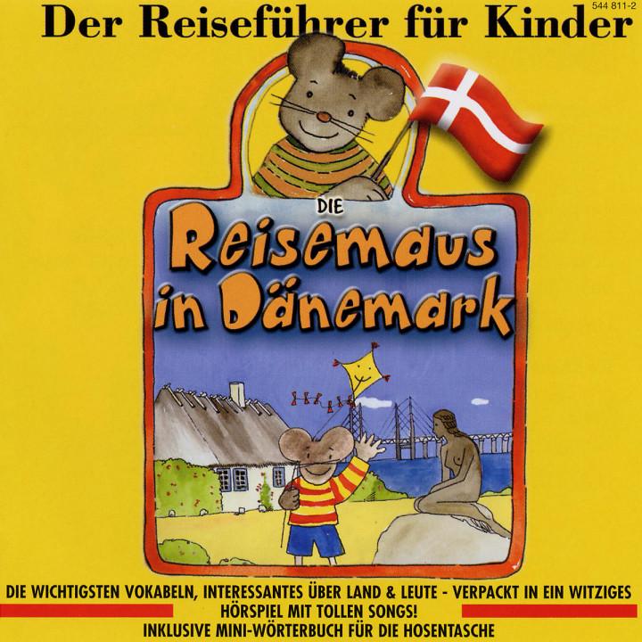 Die Reisemaus in Dänemark 0731454481120