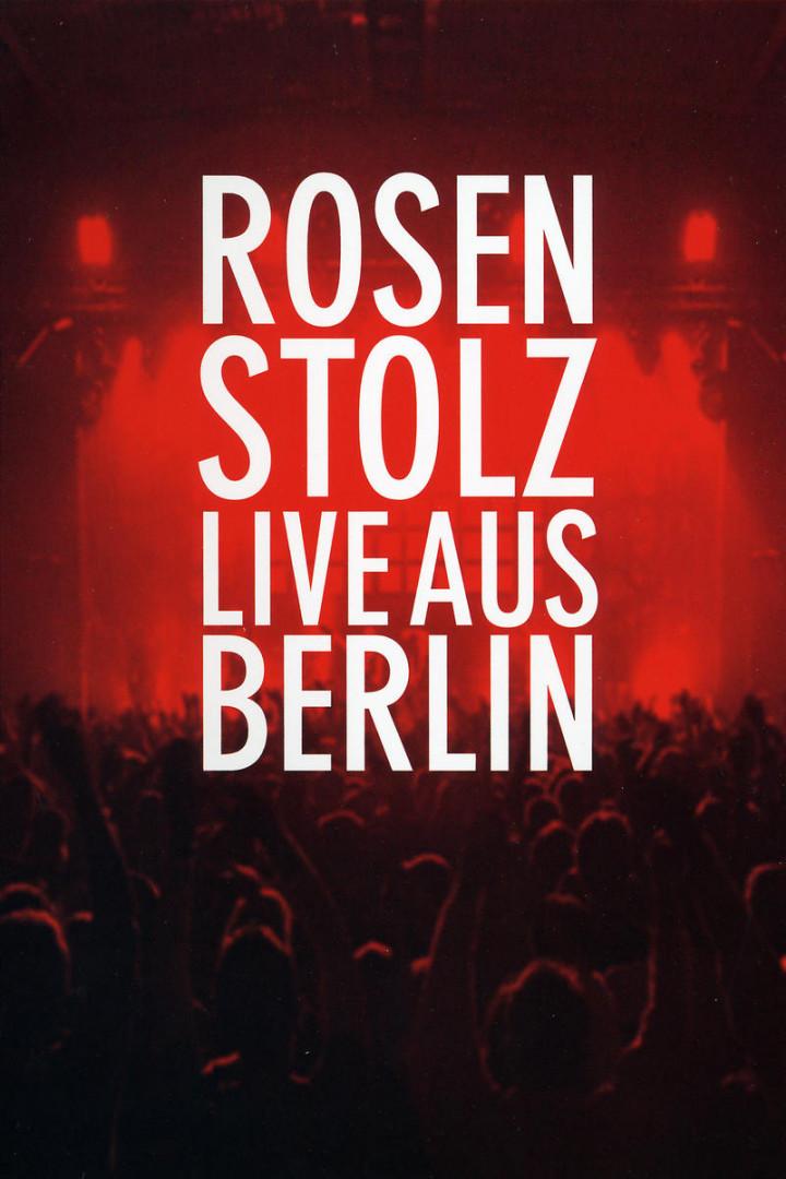 Live Aus Berlin 0602498002821