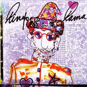 Ringo Starr, Ringo Rama (Limited Edition), 00044003841109