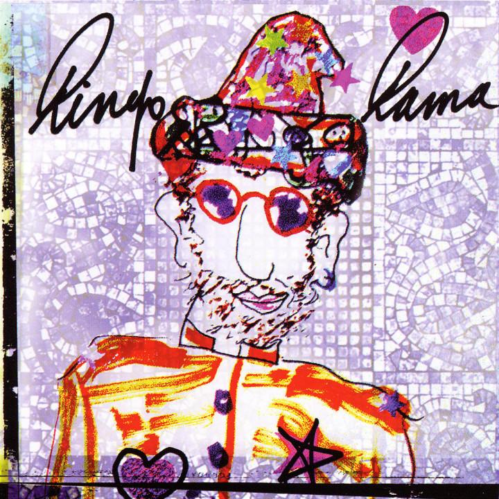 Ringo Rama (Limited Edition) 0044003841109