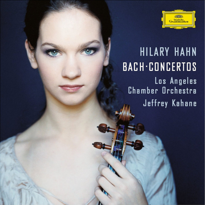 J.S.Bach: Violin Concertos 0028947419921