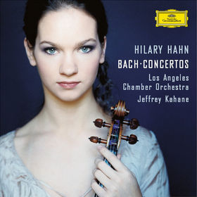 J.S.Bach: Violin Concertos, 00028947419921