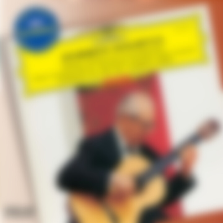 Fantasiá para un gentilhombre; Concierto del Sur; Guitar Concerto 0028947442521