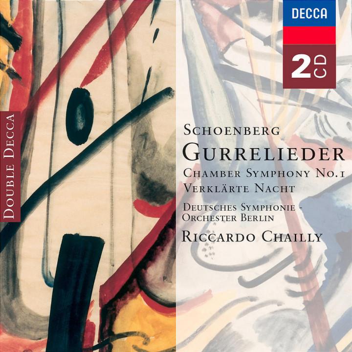 Schoenberg: Gurrelieder; Verklärte Nacht; Chamber Symphony No.1 &c 0028947372828