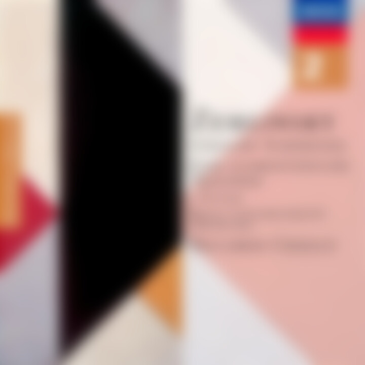 Zemlinsky: Lyrische Symphonie, etc. 0028947373427