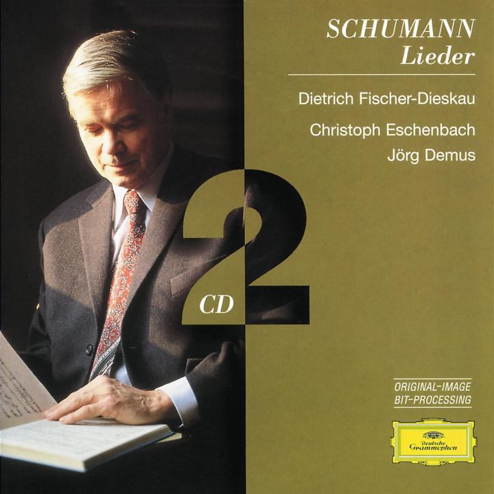 Schumann: Lieder 0028947446628