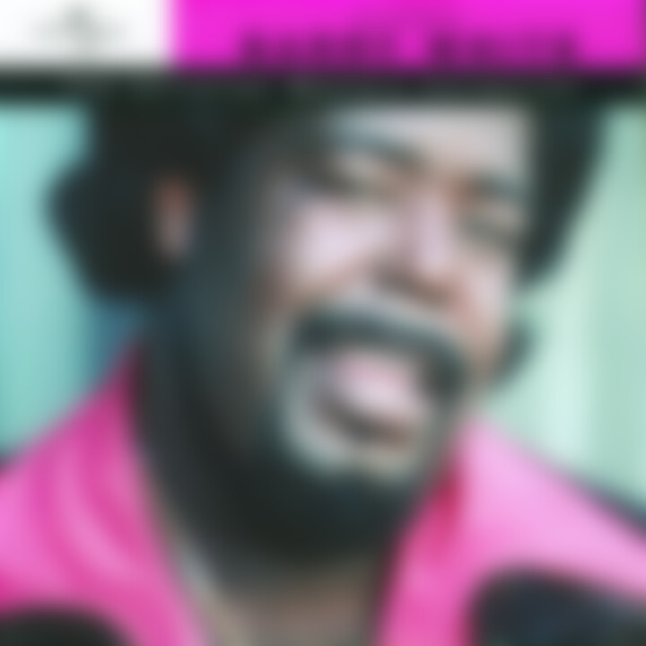 Barry White - Universal Masters Collection 0044006860929