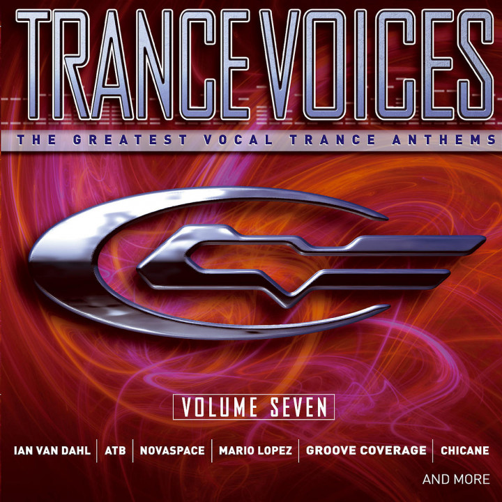 Trance Voices (Vol. 7) 0602498069930