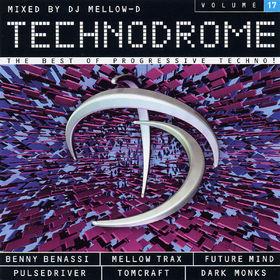 Technodrome, Technodrome (Vol. 17), 00602498070147