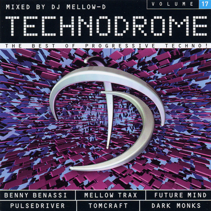 Technodrome (Vol. 17) 0602498070141