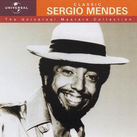 Sérgio Mendes, Sergio Mendes, 00606949069421