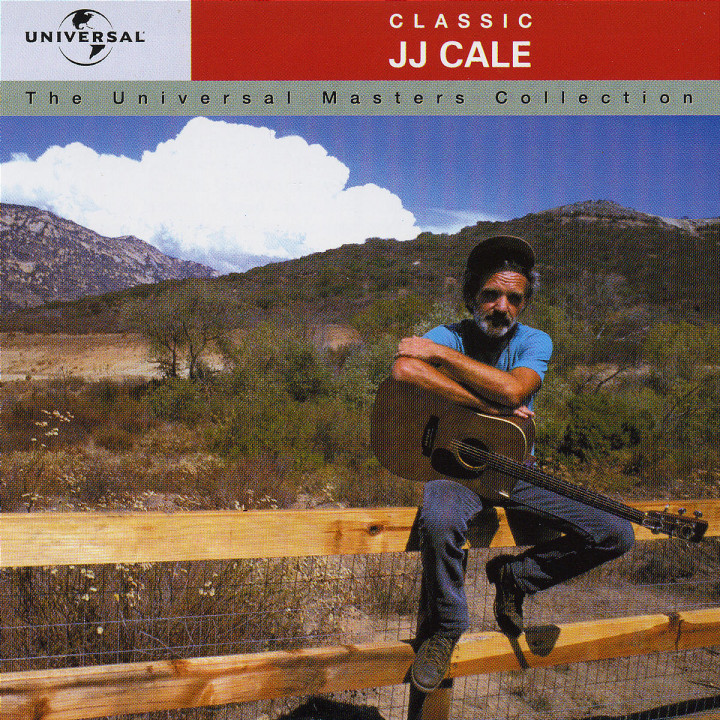 Classic J.J. Cale - The Universal Masters Collection 0731454222729