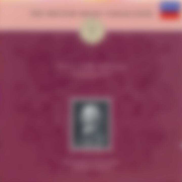 Sinfonien op. 2 0028947308122