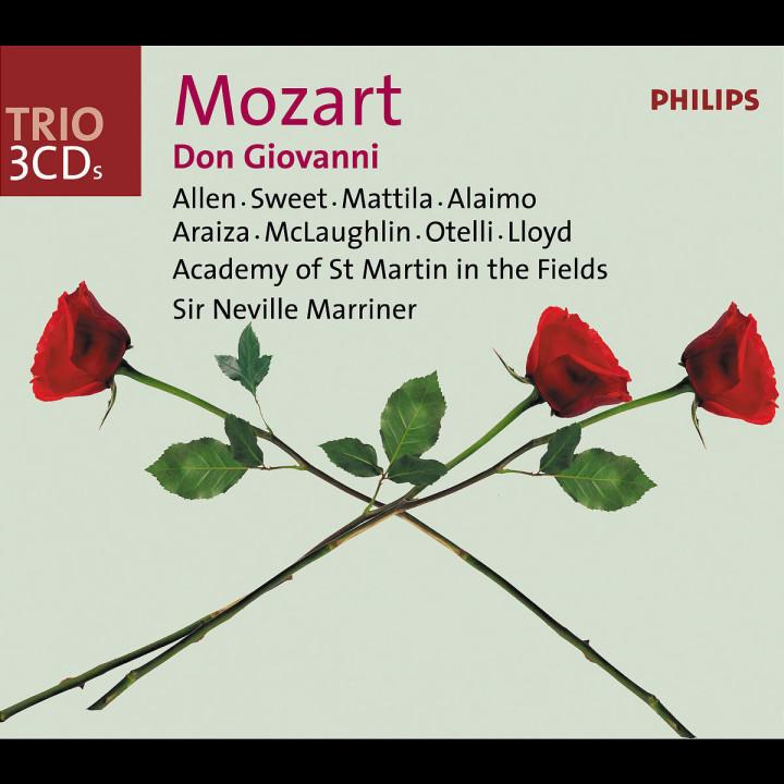 Don Giovanni 0028947395920